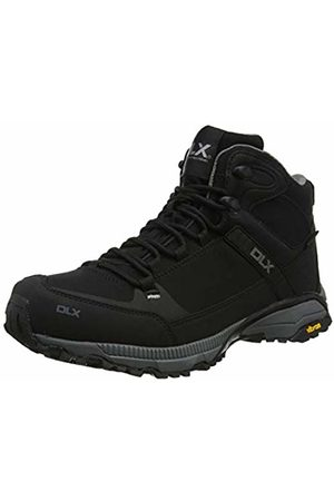 Trespass DLX Renton, , 42, Waterproof Hiking Boots for Men, UK Size 8