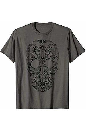 Urban Species US Sugar Skull Tattoo 01 T-Shirt