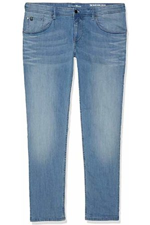 Tom Tailor Denim (NOS) Men's Skinny Culver, Gewaschen, Jeans Skinny Jeans Not Applicable