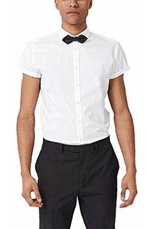 s.Oliver Men's 12.904.22.2262 Formal Shirt, ( 0100)