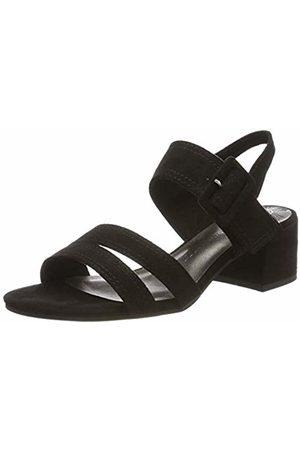 Marco Tozzi Women's 2-2-28219-22 Closed Toe Sandals, ( 001)