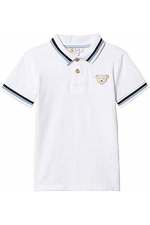 Steiff Baby Boys Poloshirt T-Shirt, (Bright 1000)