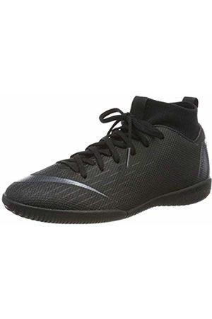 Nike Unisex Kids' Jr Superflyx 6 Academy Gs Ic Footbal Shoes 001