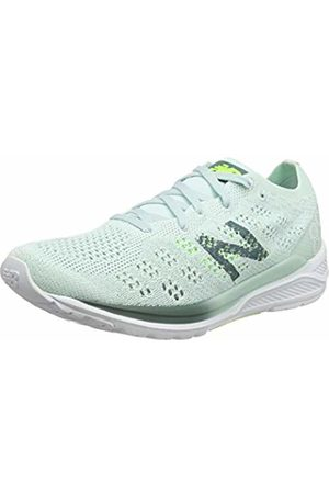 New Balance Women's W890V7 Running Shoes, Crystal Sage