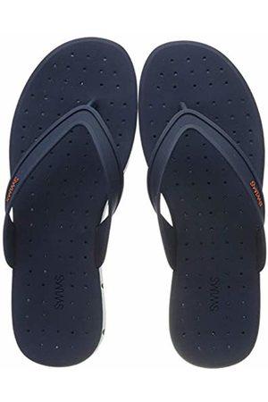 Swims Men's Breeze Thong Sandal T-Bar 7 UK