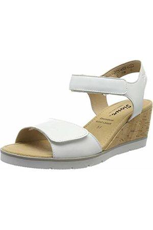 Sioux Women's Filomia-700 T-Bar Sandals