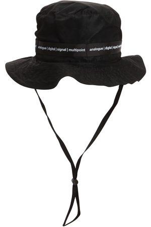 TDT - TOURNE DE TRANSMISSION Multipoint Boonie Nylon Hat