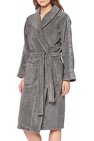 Calvin Klein Women Bathrobes - Women's Robe Dressing Gown, ( 080)