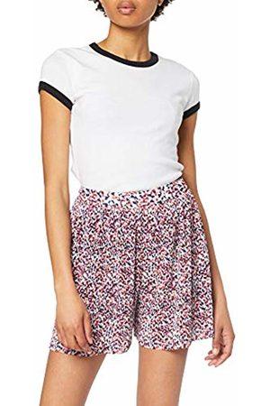 Mavi Women's Pleated Shorts (Lychee Printed 28805) W27 (Size: M/)