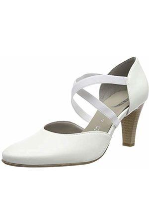 Jenny Women's Marseille 2256021 Ankle Strap Heels