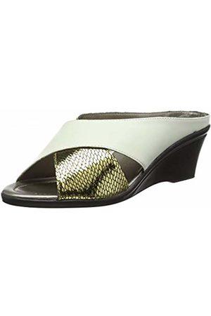 Lotus Women's Trino Open Toe Sandals, ( Ww)