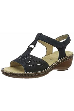 Women's Key West 1237223 T Bar Sandals, ( 08)