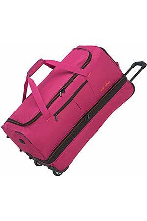 Elite Models' Fashion Basics Trolley Travel Bag on Wheels 70 cm Expandable to 119 litres in Six Colours Travel Handbag 70 cm - 096276-17