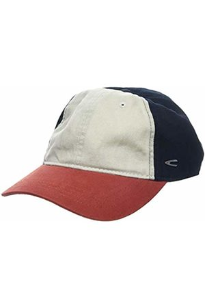 Camel Active Men's 406300 Flat Cap Rot ( / 45) L
