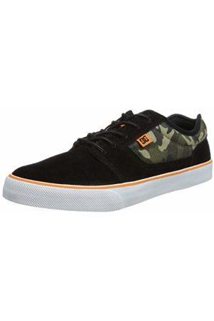 DC Shoes Mens Tonik Xe Skateboarding Shoes ADYS300022 /Camo 8 UK, 42 EU