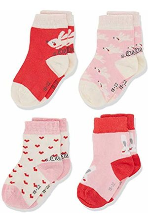 s.Oliver Baby S20580000 Calf Socks, (Paradise 3311)