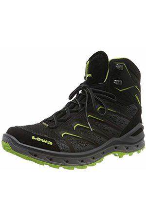 Lowa Men's AEROX GTX MID High Rise Hiking Boots