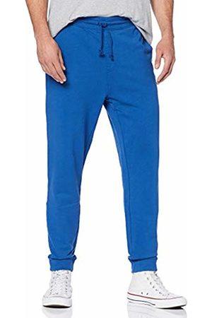 Tommy Hilfiger Men's TJM Tommy Classics Sweatpant Sports Pants Blau (Limoges 434) W30/L32