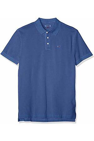Tommy Hilfiger Men's TJM Essential Garment DYE Polo Shirt