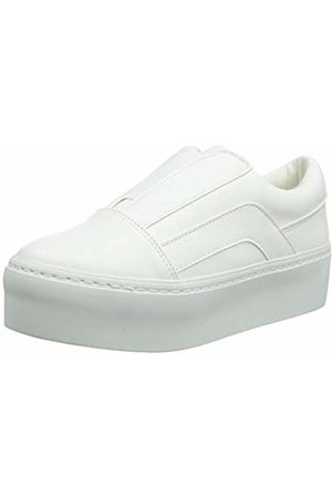 Lost Ink Women's Mabel Trainers 0006