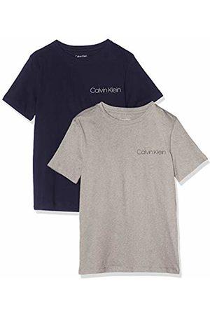 Calvin Klein Boy's 2pk Tees T-Shirt