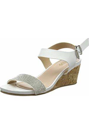Lotus Women's Ace Open Toe Sandals, ( Ww)