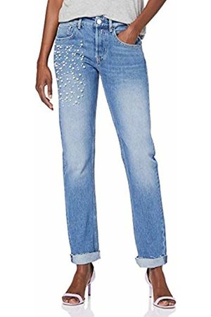 Replay Women's Heter Boyfriend Jeans Not Applicable