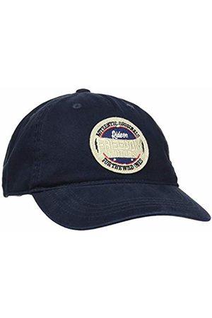 Camel Active Men's 406300 Flat Cap (Navy 40) L