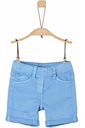 s.Oliver Girls Shorts - Girl's 53.903.74.5864 Short, ( 5313)