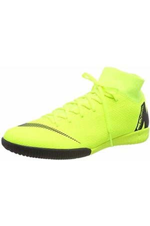 Nike Women Heels - Unisex Adults' Superfly 6 Academy Ic Fitness Shoes