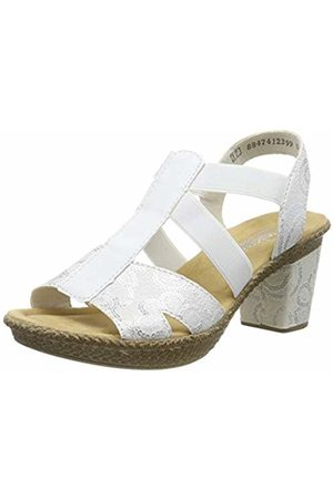 Women's 66504 80 Closed Toe Sandals