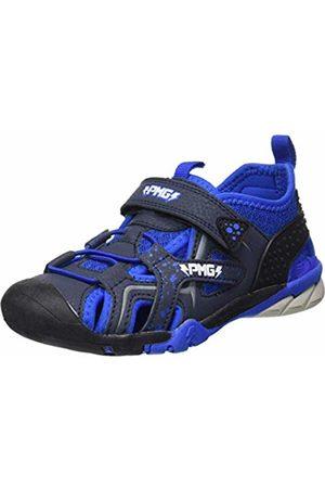 Primigi Boys Sandals - Boys' Paq 34620 Closed Toe Sandals 2 UK