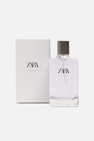 Zara Women Fragrances - Gardenia edp 200 ml
