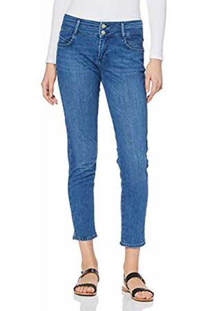 s.Oliver Women's 14.904.72.2342 Skinny Jeans, (Denim Stretch 56Z3)