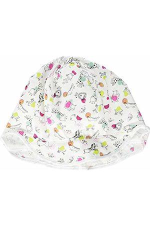 maximo Baby Girls Schildmütze, Nackenschutz Hat