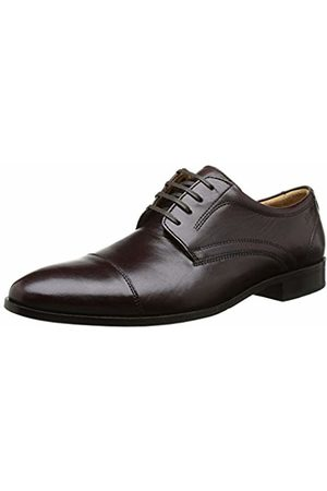 Sioux Mens Lace-Up Flats Size: 6 UK