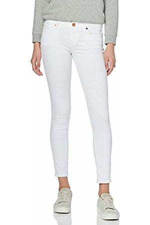 True Religion Women's Halle Superstretch Opticwhite Skinny Jeans Not Applicable