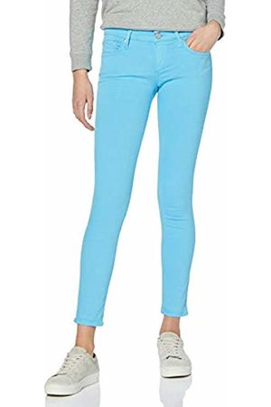 True Religion Women's Halle Powerstretch Laguna Skinny Jeans Not Applicable