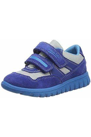 Superfit Baby Boys' Sport7 Mini Low-Top Sneakers