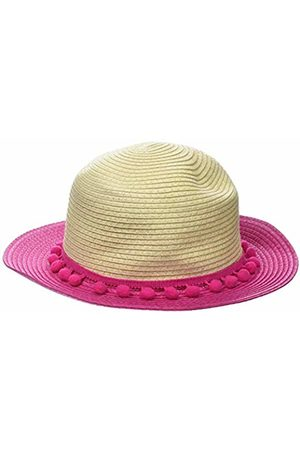 maximo Girl's Hut, Pomponband Hat