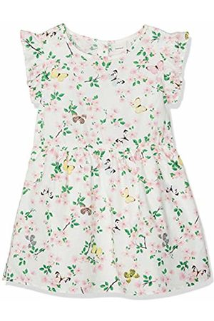 Name it Girl's Nmffanaia Spencer Wl Dress, Bright