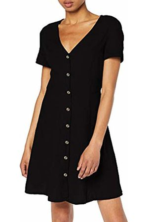 Vero Moda Women Dresses - Women's VMANNA Milo SS Button ABK Dress WVN