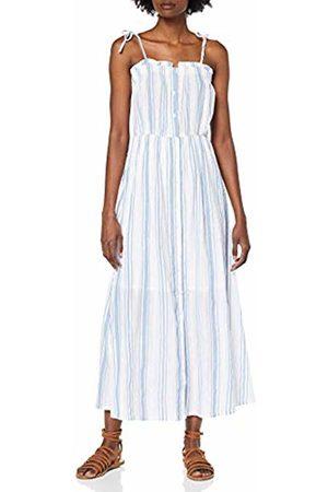 Y.A.S YAS Women's YASMARBELLO Strap Dress Mehrfarbig (Star Stripes: )