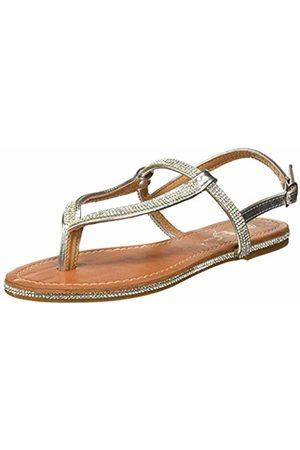 The Divine Factory Women's Katia Open Toe Sandals, ( 016)