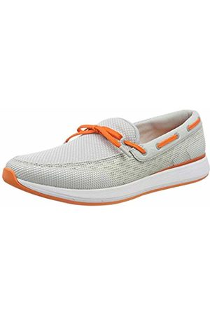 Swims Men's Breeze Wave Lace Mocassins