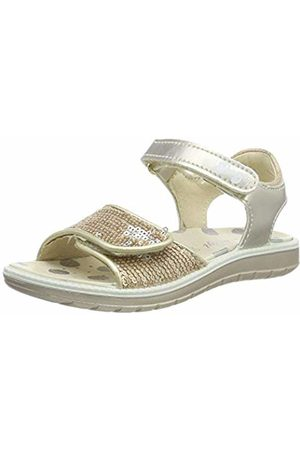 Primigi Girls'' Pal 33901 Ankle Strap Sandals 10.5 UK