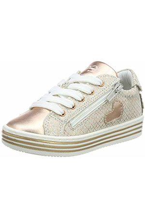 Primigi Girls'' Psa 34338 Low-Top Sneakers