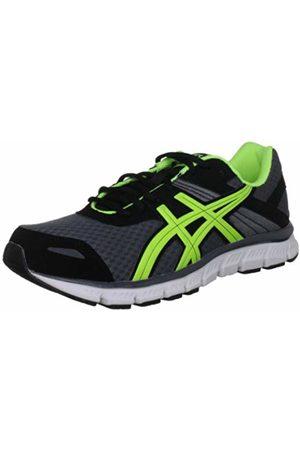 Asics Men's's Gel Zaraca M Running Shoes Charcoal / / 11.5 UK