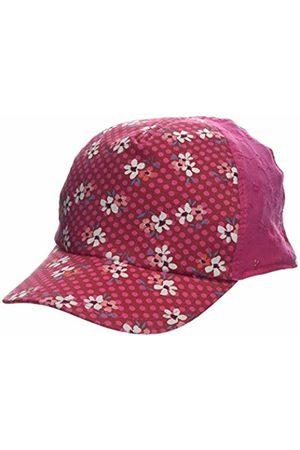 maximo Girl's Basecap \Blumen\ Cap