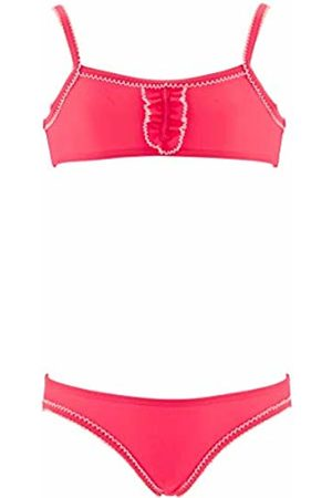 Petit Bateau Girl's Bautbas Maternity Bikini